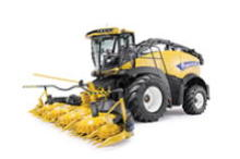 New Holland FR Forage Cruiser 850