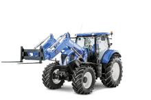 New Holland 750TL NS