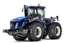 New Holland T9 - Tier 4B