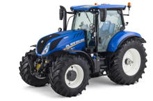New Holland T6.125 Classic