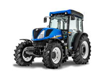 New Holland T4.110N