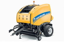 New Holland Roll-Belt 150 CropCutter