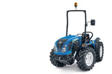 New Holland TI4