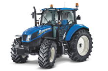 New Holland T5 Utility