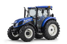 New Holland TD5.115 Tier 4A
