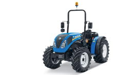 New Holland T4.110FB
