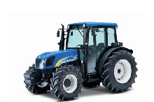 New Holland T4000 Deluxe