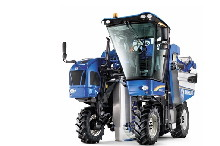 New Holland Braud 9000