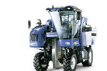 New Holland VL5000