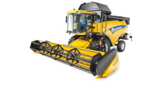 New Holland CX6000