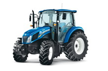 New Holland T4 Tier 4B