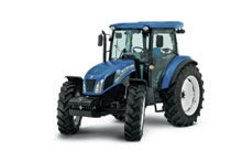New Holland TD5 85