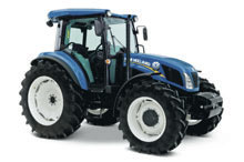 New Holland TD5 95