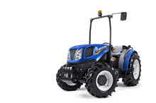 New Holland T3F
