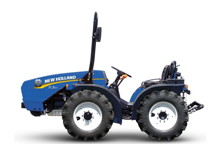 New Holland TI3
