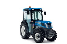 New Holland T4F/N/V
