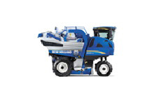 New Holland Braud 9060 L