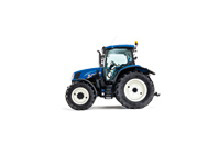 New Holland T6 140