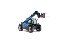 New Holland LM5080 Delta