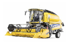 New Holland Nuova TC5000