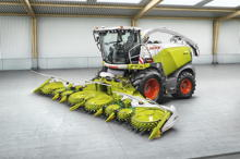 Claas Jaguar (NEW)