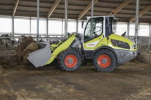 Claas Torion 639-535