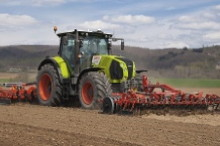 Claas Arion 660-530
