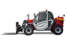 Manitou MT MT 1840 easy