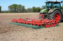 Kverneland tlg lavorazione del terreno macgest - Letto di semina ...