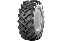 Trelleborg TM800 High Speed