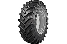 Trelleborg TM1000 High Power
