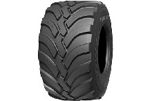 Twin Radial 750/60R30.5