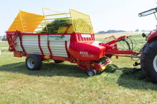 Pottinger Boss Alpin