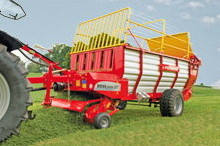 Pottinger Boss Junior
