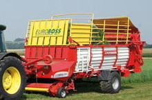 Pottinger Euroboss