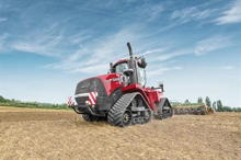 Case IH QuadTrac 540