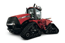 Case IH QuadTrac 500