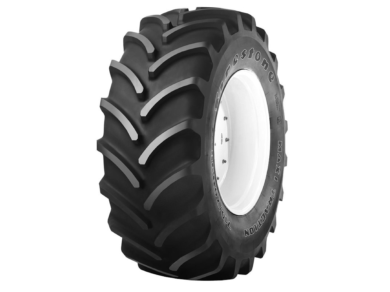 Firestone Maxi Traction Maxi Traction 600/70R30 158D